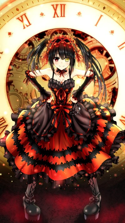 Date a Live Wallpaper (76+ images)