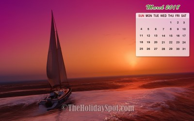 Wallpapers with Calendar 2018 (57+ images)