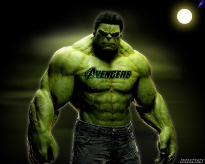 Hulk HD Wallpapers 1080p (73+ images)