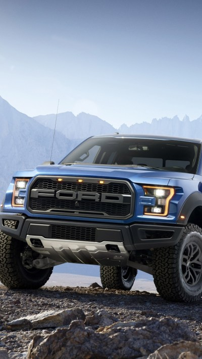 Ford Raptor Wallpaper HD (74+ images)