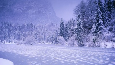 HD Winter Wallpapers 1080p (68+ images)
