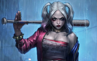 Harley Quinn Suicide Squad Wallpapers (72+ images)