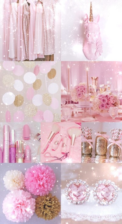 Cute Girly Wallpapers for iPhone (72+ images)