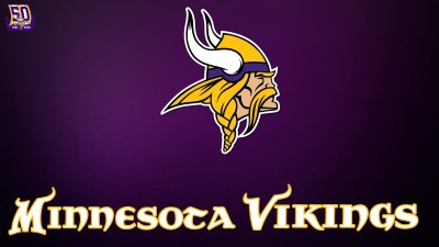 Minnesota Vikings Logo Images Wallpaper (66+ images)