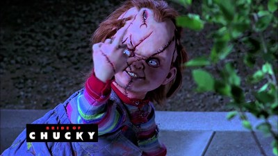 Chucky Doll Wallpaper (80+ images)