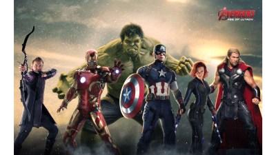 Avengers 4K Wallpaper (53+ images)