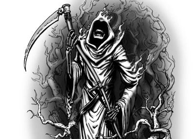 Cool Grim Reaper Wallpapers (62+ images)