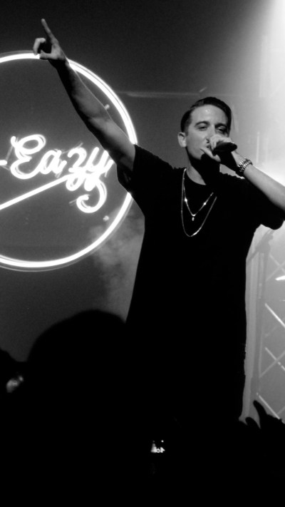 G Eazy iPhone Wallpaper (66+ images)