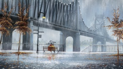 Rainy Wallpapers 1080p (74+ images)