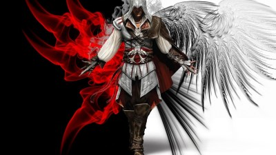 Cool Assassins Creed Wallpapers (74+ images)