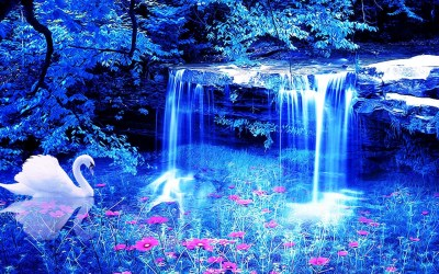 Waterfall Screensavers Wallpapers (47+ images)