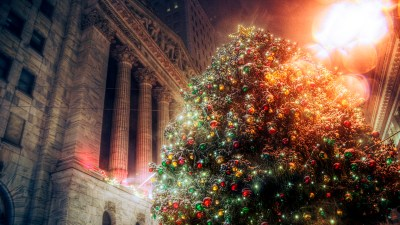 Christmas Tree Wallpapers HD (71+ images)