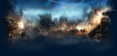 Starcraft2 Wallpapers (86+ images)