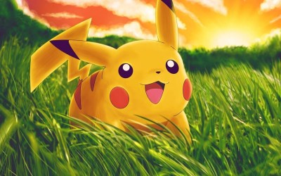 Pokemon HD Wallpapers 1080p (72+ images)