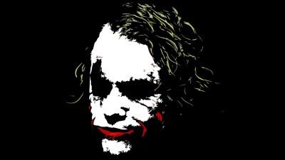 Heath Ledger Joker Wallpaper HD (79+ images)