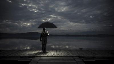 Sad Alone Wallpaper HD (63+ images)