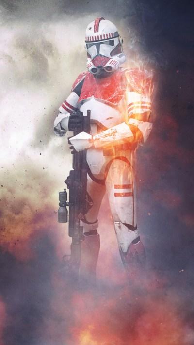 Clone Trooper Wallpaper (72+ images)
