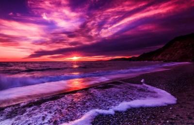 Purple Desktop Wallpapers (77+ images)