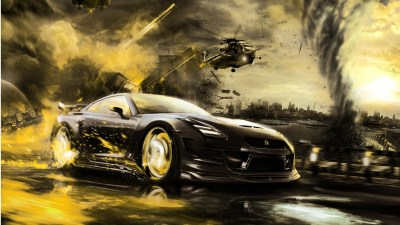 Cool Car Wallpapers HD 1080p (72+ images)