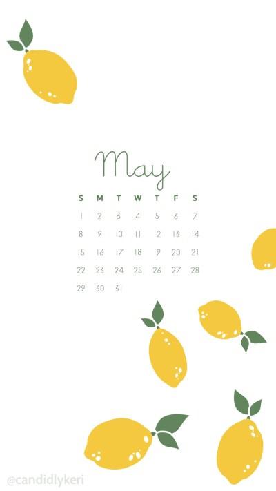 May 2018 Desktop Calendar Wallpaper (60+ images)