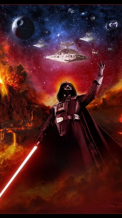 Star Wars iPhone Wallpaper HD (84+ images)