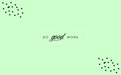 36 Motivational Desktop Wallpapers to Help You Get Sh*t Done