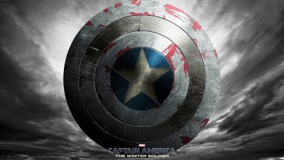 Captain America Shield Wallpaper HD (84+ images)