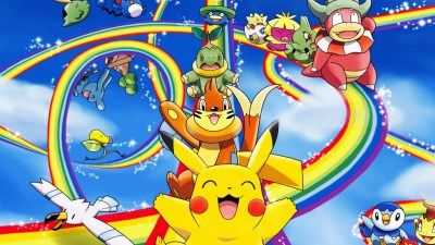 Cool Pokemon Wallpapers (67+ images)