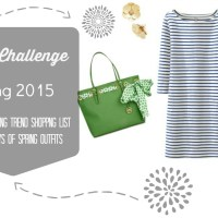Spring 2015 GYPO Style Challenge