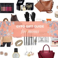 GYPO Ultimate Holiday Gift Guide for Moms