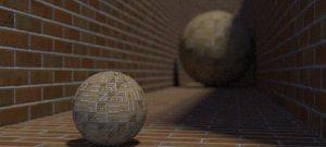 optische illusie - gezichtsbedrog - evengroot