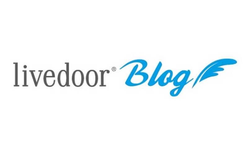 ライブドアブログのロゴ