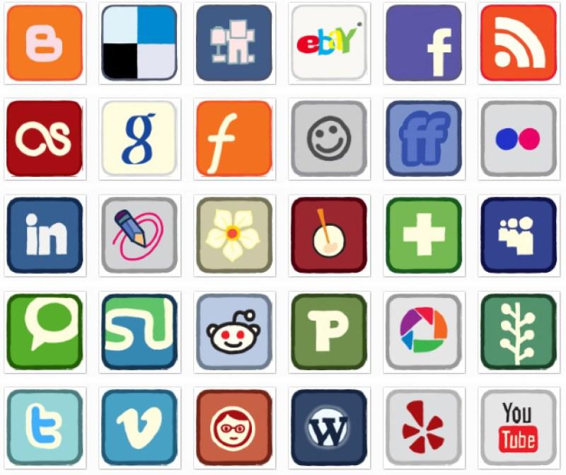 social-bookmark