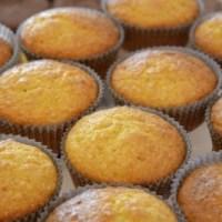 Fluffy Gluten Free Carrot Muffins