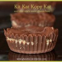 Kit Kat Kopy Kat