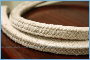 Ceramic Fiber Rope [Product Code - CFR]