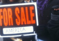 For sale: America