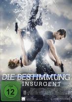 Die Bestimmung 3 - Allegiant: DVD, Blu-ray oder VoD leihen - VIDEOBUSTER.de