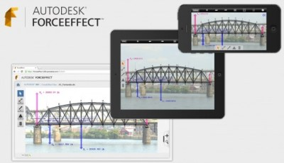 Autodesk puts ForceEffect engineering app on Chrome ...