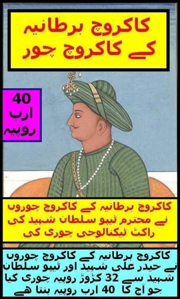 Tipu Sultan-1