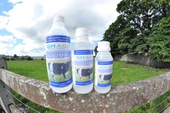 Mastitis, HSCC, Ridomast, Dairy, Cow, Cows.
