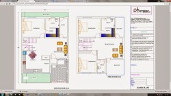 Small Of Duplex House Plans