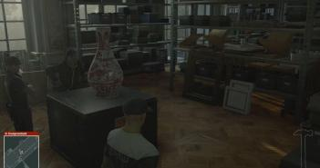 Hitman: Bull in a China Shop Challenge