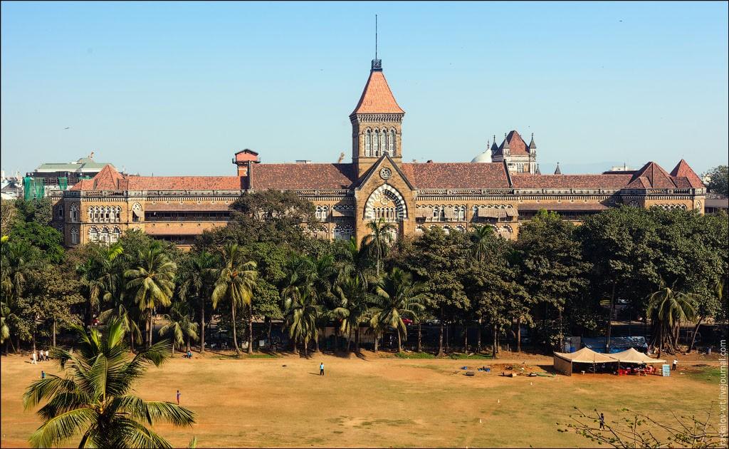 Университет Мумбаи.