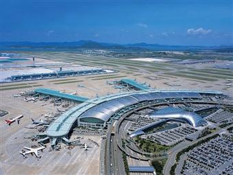 1 Сингапур. Чанги.Международный аэропорт.