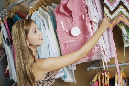 Не занимайтесь шопингом для поднятия настроения