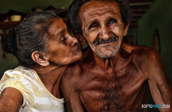 У людей с одинаковой степенью привлекательности больше шансов сохранить свои отношения на долгие годы