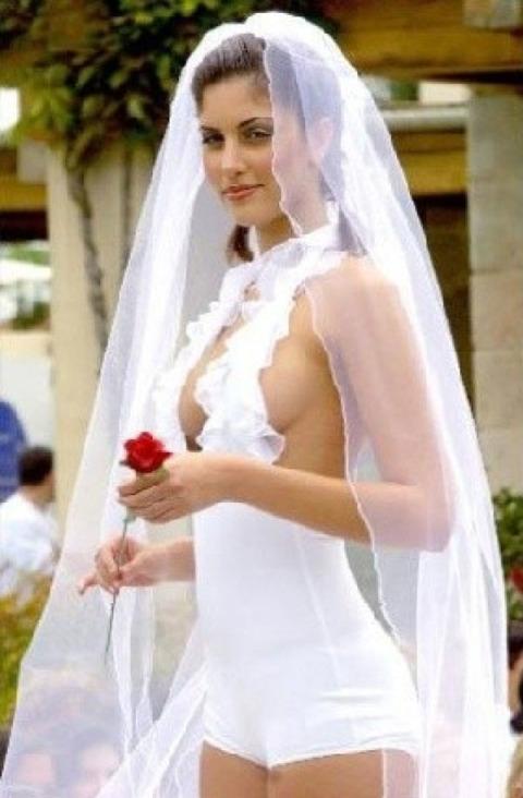 Каждая невеста прекрасна5