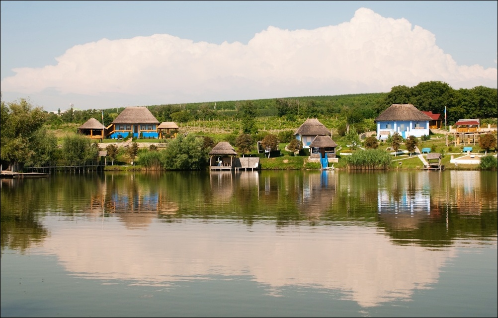 SATUL MOLDOVENESC