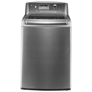 Wonderful Top Loading Washing Machines Lg Wave Series Ultra Large Throughout Decor